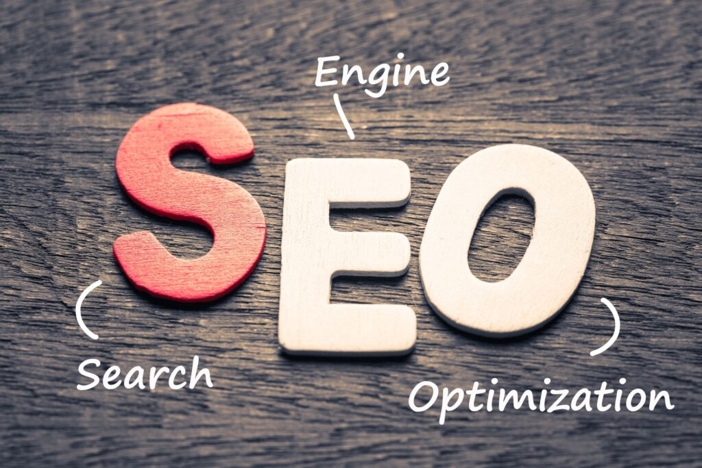 SEO as a key for your Digital Marketing Strategy