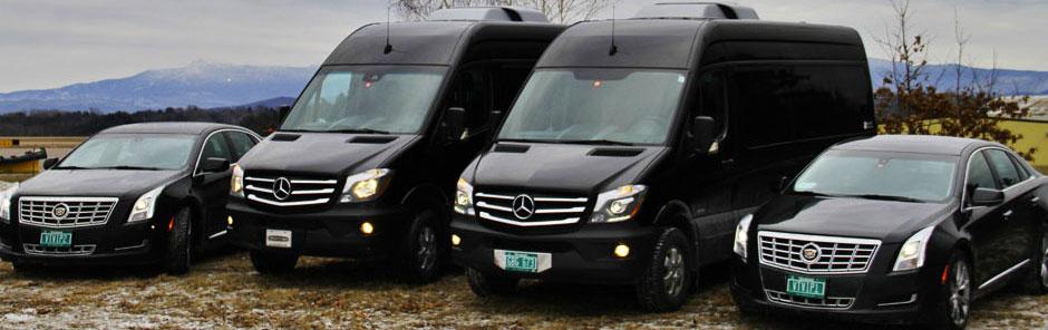VT limo bus