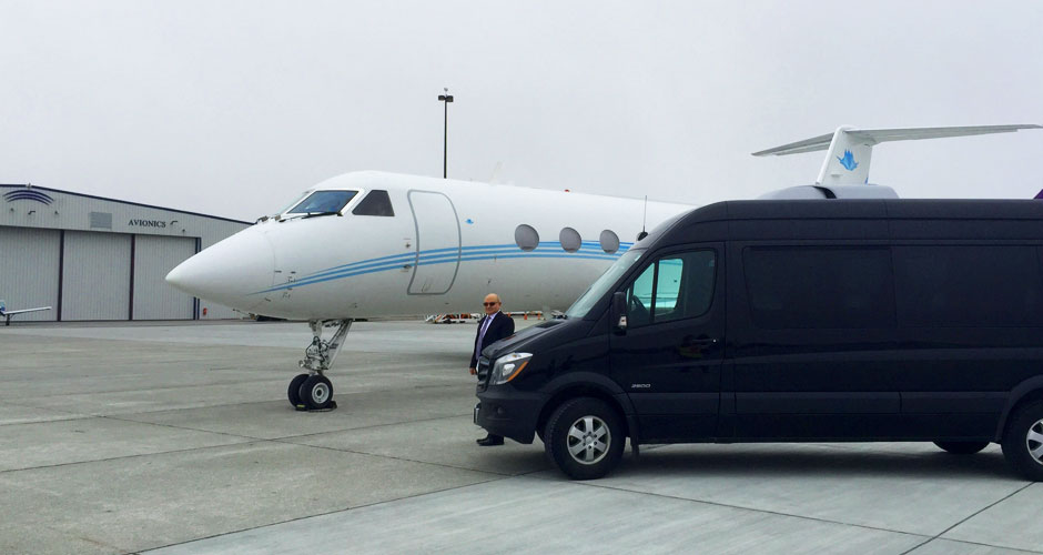 BTV VT Airport Limo Bus & Vans