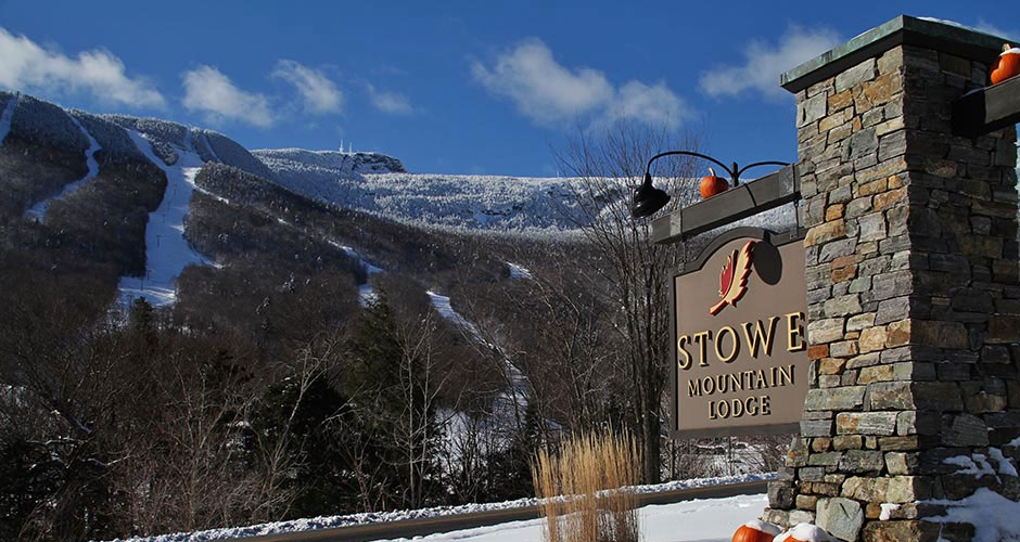 VT Ski Area Limousine Service