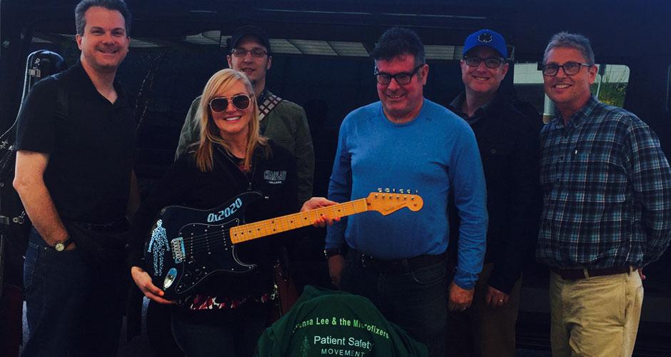 Vermont Concert Chauffeured Limo & Van Transportation