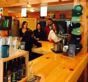 Tour VT Craft Breweries