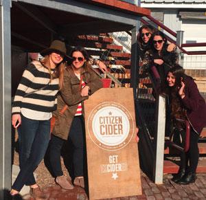 VT Cider Tours