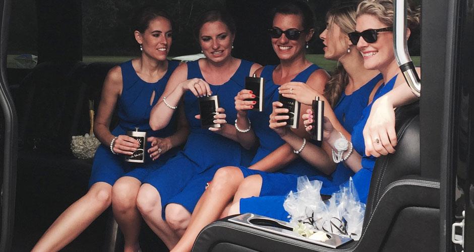 vt wedding limousine