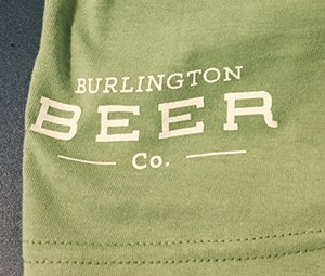burlington beer chauffeured brewery tour