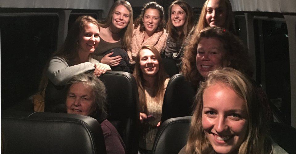 vermont winery tour chauffeured van