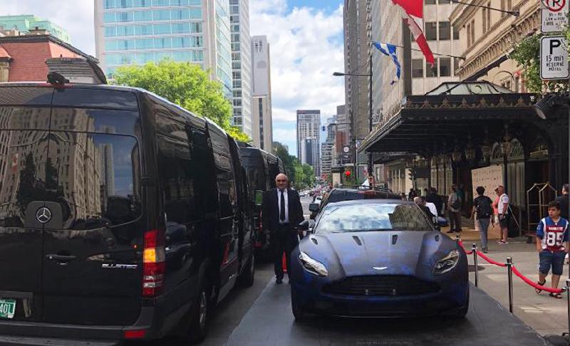 vermont executive limousine transport