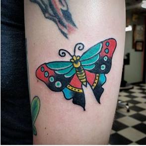 Miranda Guardiola - moth