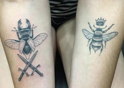 nateMiranda Guardiola - BeeBeetle