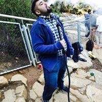 Ahsan Mehkri