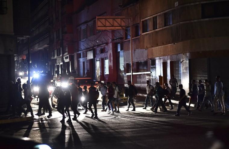 Venezuela Congress Declares 'State of Alarm'