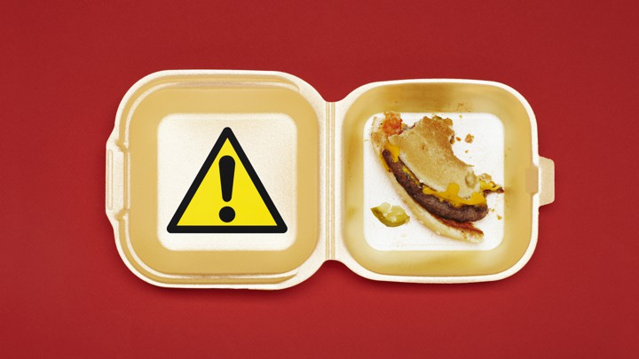 The Tyranny of Workplace Food-Shamers