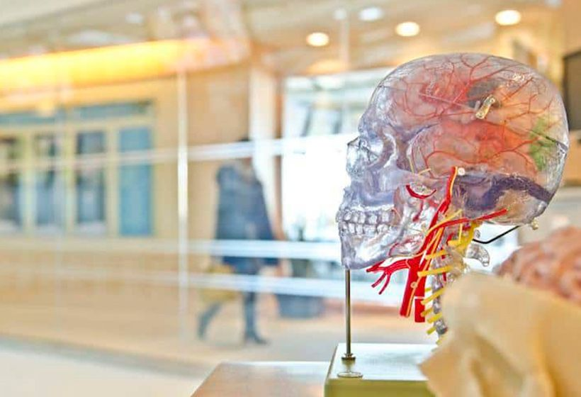 Biohackers Want To Upgrade Their Brains, Their Bodies And Human Nature