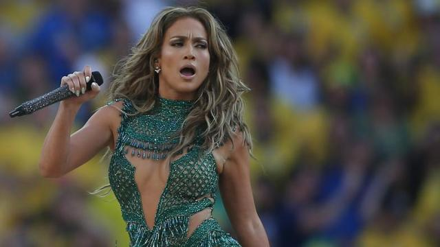 Super Bowl halftime show with Jennifer Lopez and Shakira draws more than 1,300 complaints to FCC