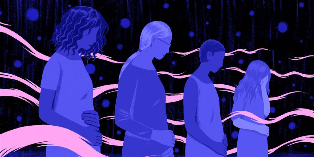 Miscarriages Are Still A Mystery. A New Test Could Give Women Answers.