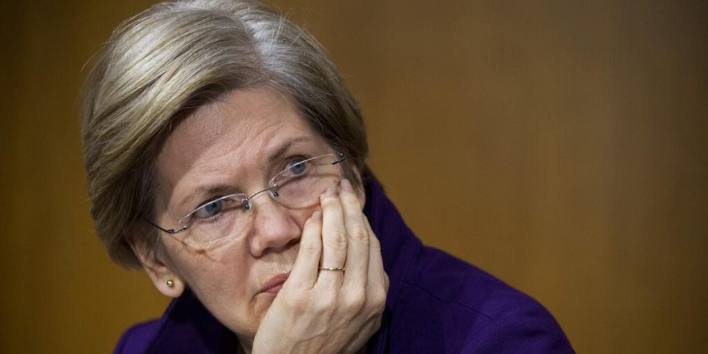 "Warren Losing Minority Staffers Due to ""Toxic Work Environment"""