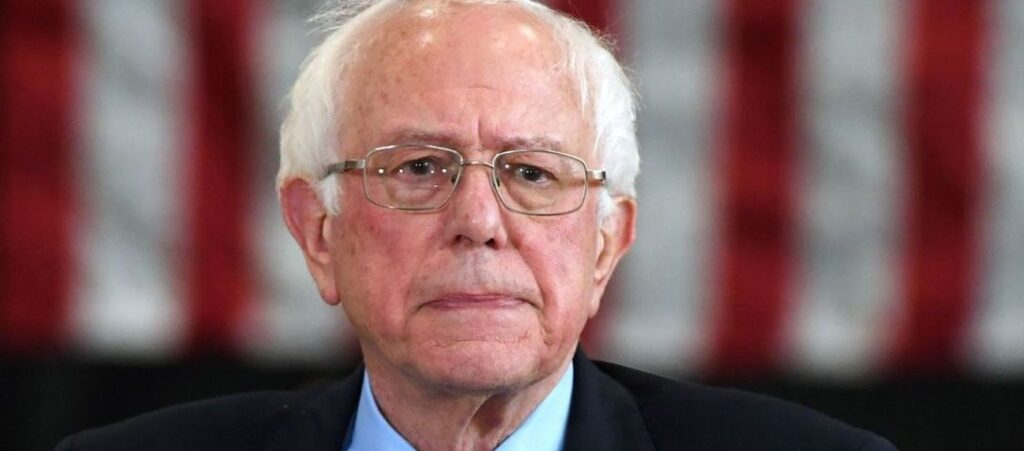 Bernie Sanders Says He Will Reveal the Truth About UFOs of Elected!
