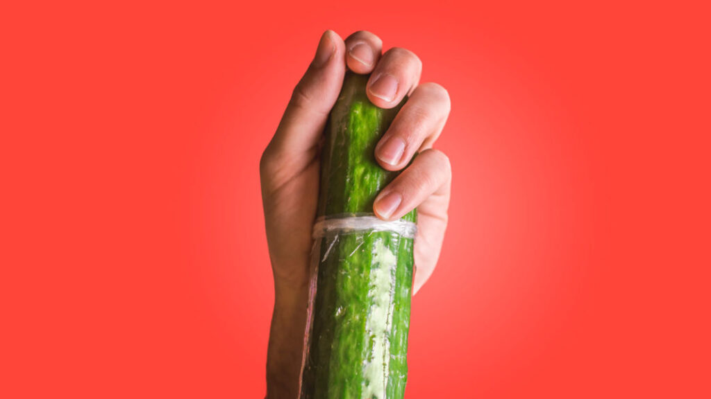 Can Veganism Help With Erectile Function?