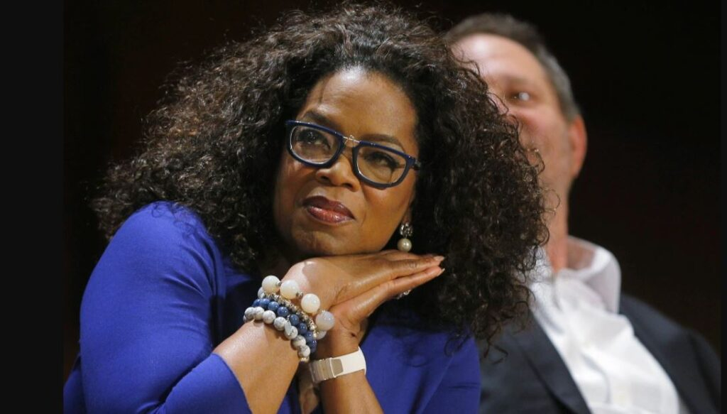 Oprah's O is Over as A Print Magazine