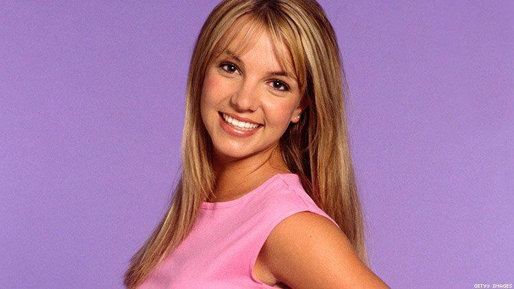 Is Britney Spears Being Held Hostage?