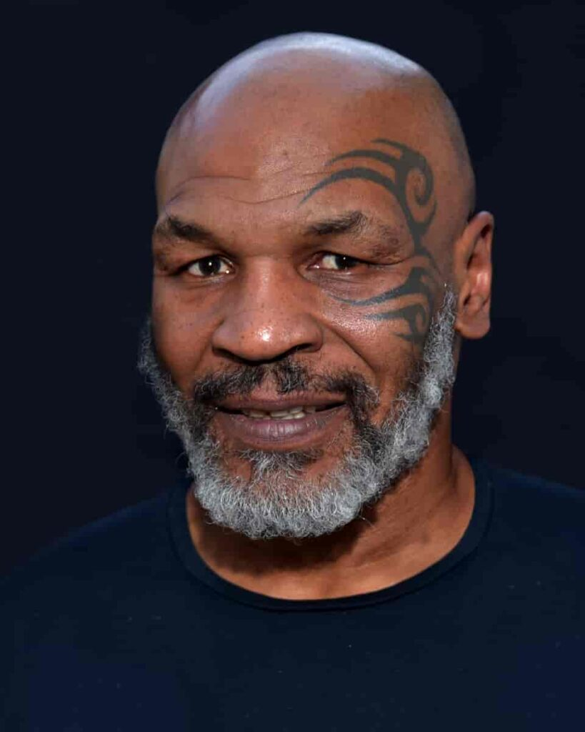 Mike Tyson's Incoherent Interview Leaves Viewers Worried