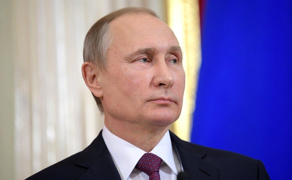 Is Vladimir Putin Really Stepping Down?