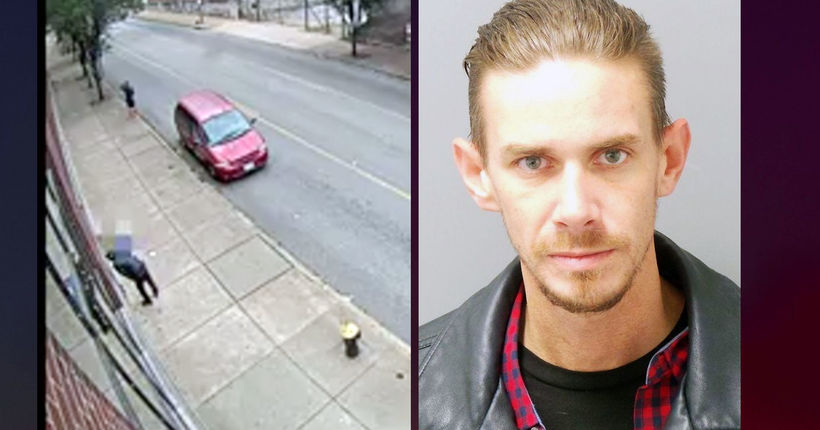 Phone Stolen from Dying Jogger In Broad Daylight