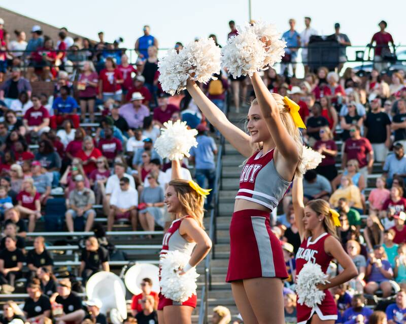 Outrage Over Cheerleading's Mishandled Sexual Misconduct Cases