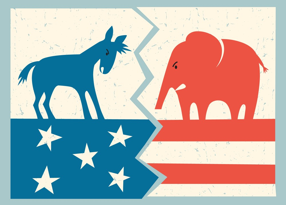 Liberals and Conservatives Think Differently – Here are the Details