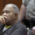 Serial Killer Samuel Little In Court