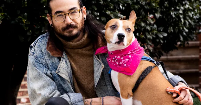 Man Chooses Jail Time Rather Than Give Up His Dog