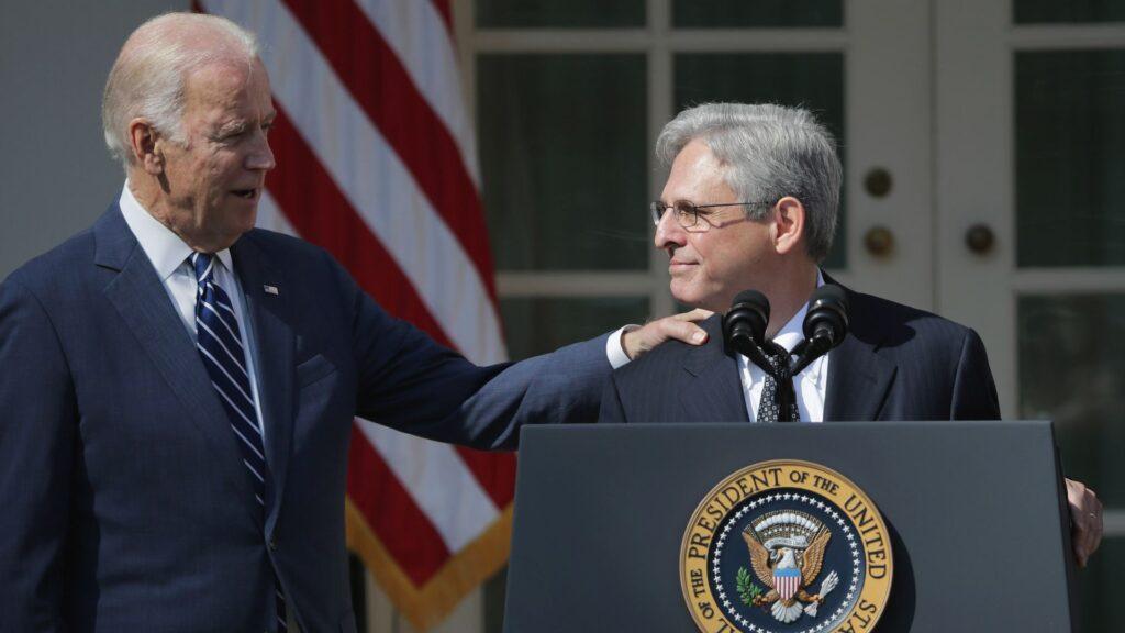 Another Joe Biden Cabinet Pick – Who is Merrick Garland?