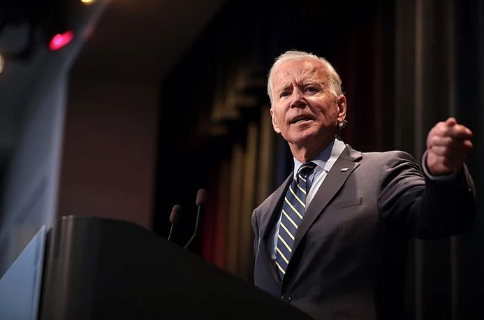 How Much Your Next Stimulus Will Be According to Biden's New Relief Plan
