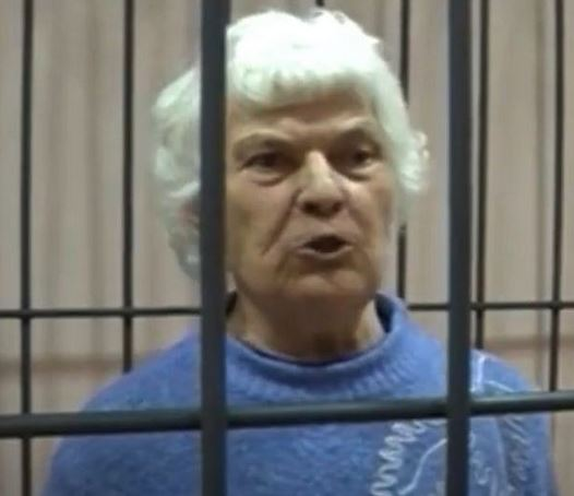 Grandma Who 'Handed Out Jellied Snacks Made from Flesh of Murder Victims' Dies of Covid-19