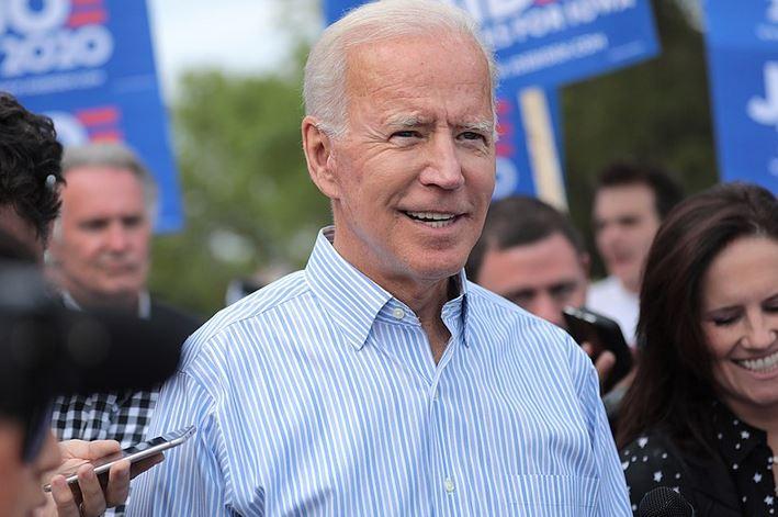 What Joe Biden Has Done in 15 Days