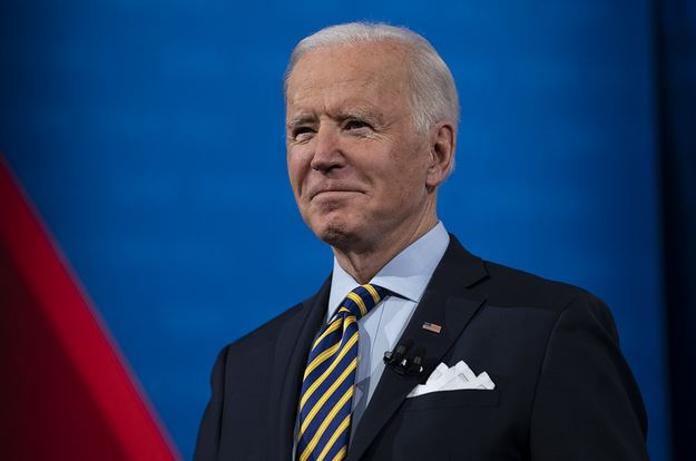 Biden Said Blacks and Hispanics Don't Know How to Use the Internet to Find Vaccines