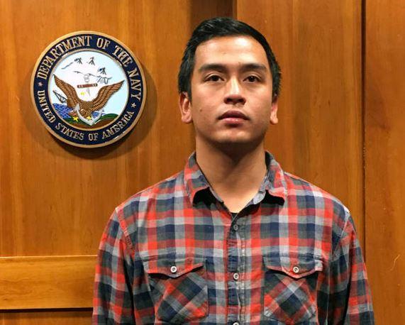 Navy Veteran Killed in Police Custody