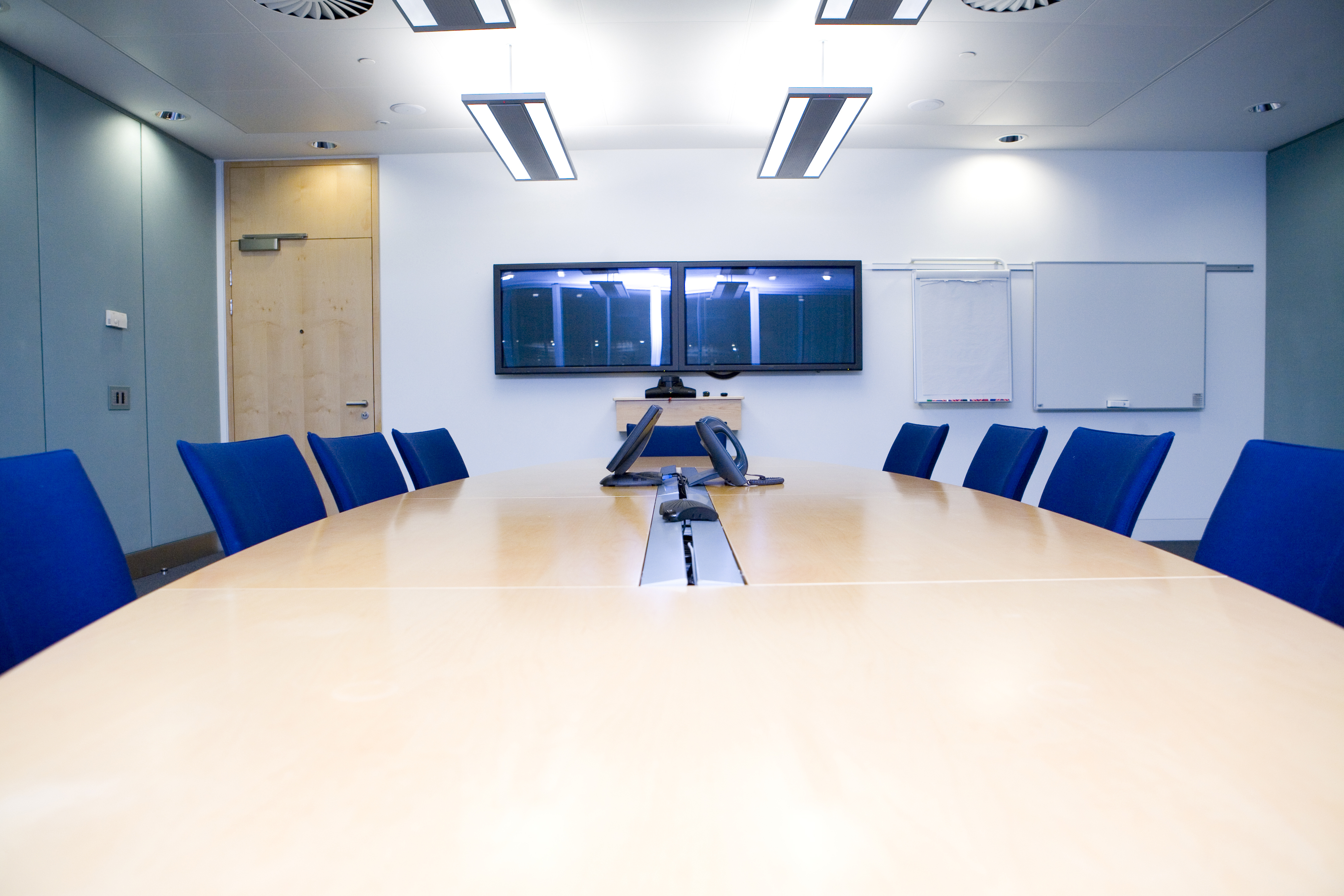 Audiovisual Technology implemented by a professional delivers best business result