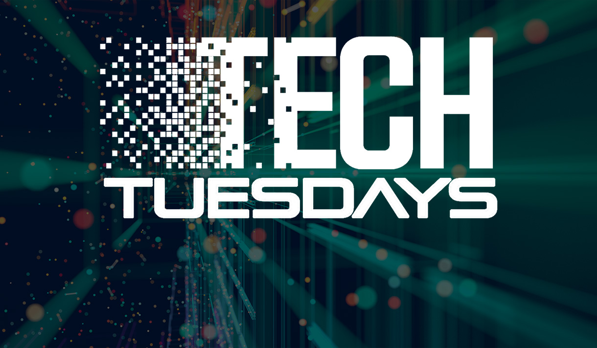 tech tuesday 2