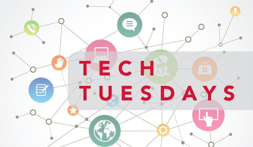 tech tuesday 3