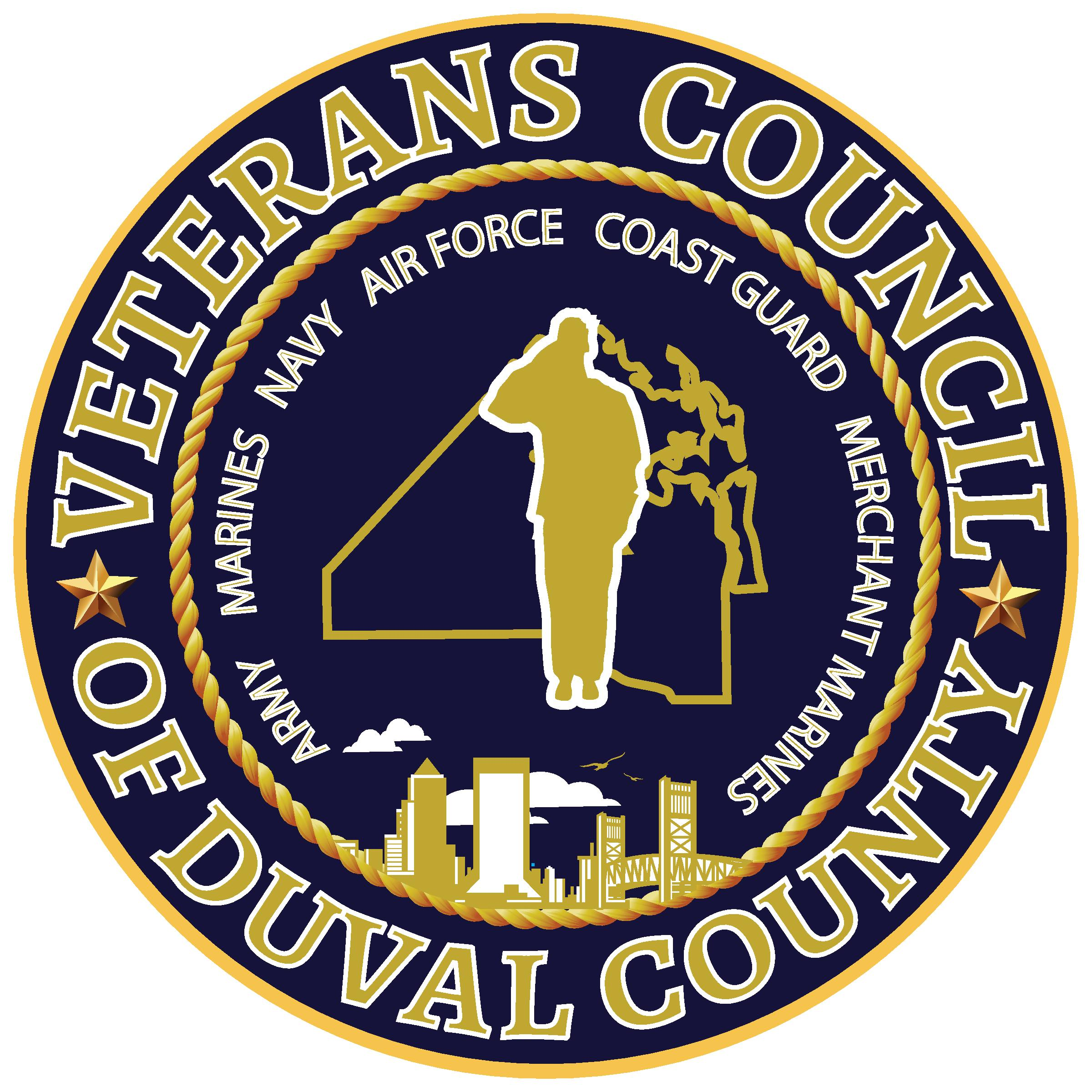 Veterans Council of Duval County Florida