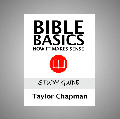 Bible Basics: Study Guide