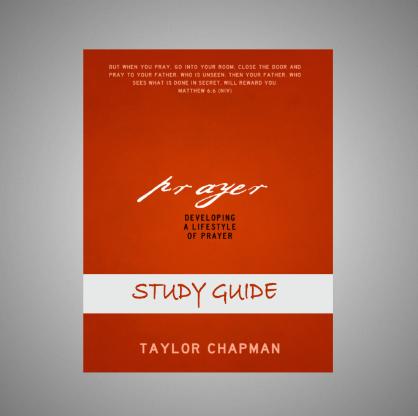 Prayer: Study Guide
