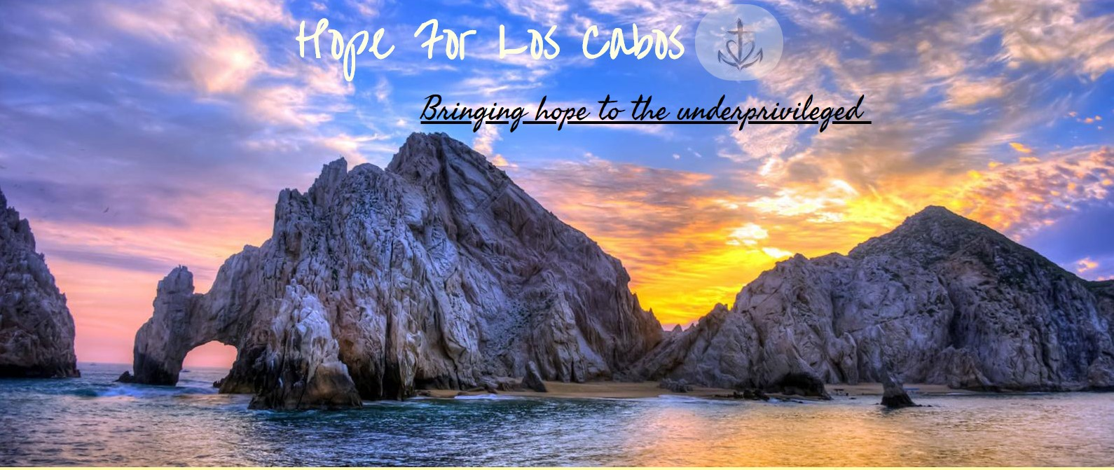 Hope for Cabos Photo