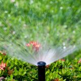 Sprinkler Repair And Installs