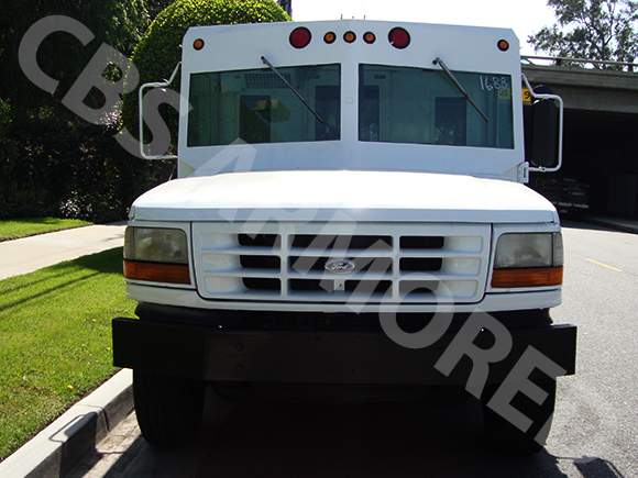 1996-Refurbished-Ford-F450-Armored-Truck-2