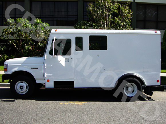 1996-Refurbished-Ford-F450-Armored-Truck-4