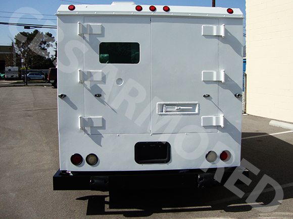 1996-Refurbished-Ford-F450-Armored-Truck-5