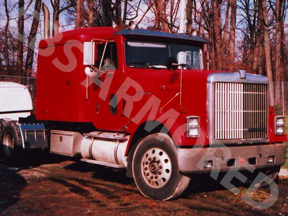 1996-Used-International-Armored-Tractor