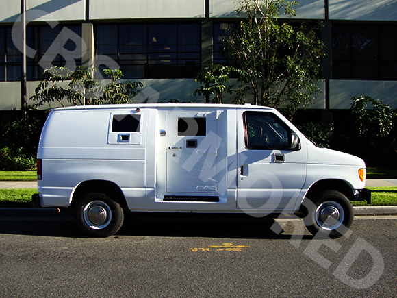 1999-Ford-E350-Armored-Van-2